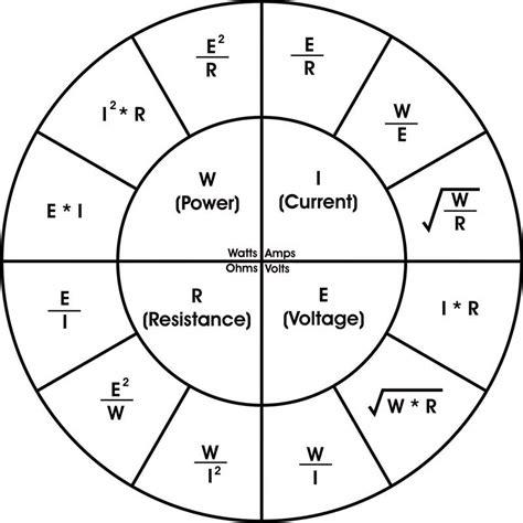 parallel circuits math hvac electrical class circuit math