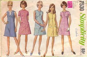 1960s Wardrobe by 1960s Swinging Fashion