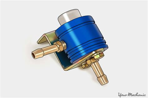 how to replace fuel resistor how to replace a fuel pressure regulator yourmechanic advice
