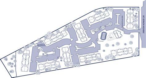 mount vernon inn restaurant floor plan mount vernon apartments in atlanta ga maa
