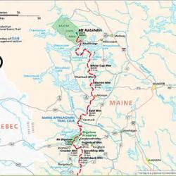 appalachian trail map pdf monitoring in netn appalachian nst