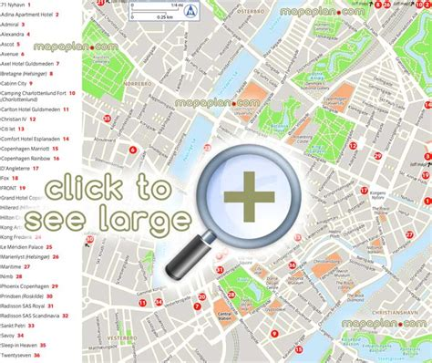 printable map leeds city centre copenhagen maps top tourist attractions free