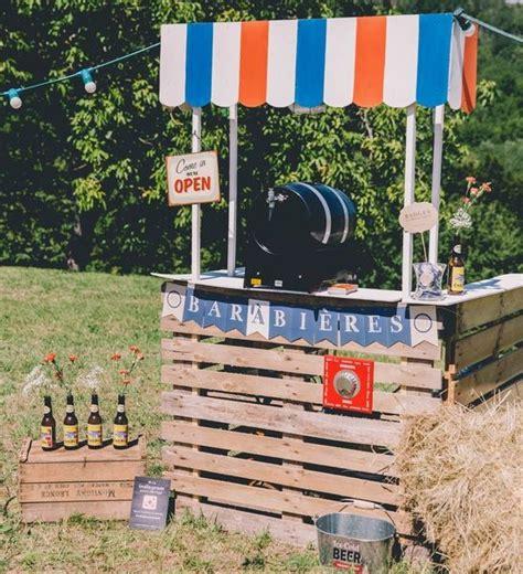 Bar Exterieur De Jardin by Mod 232 Les Bars Ext 233 Rieurs En Bois De Palette