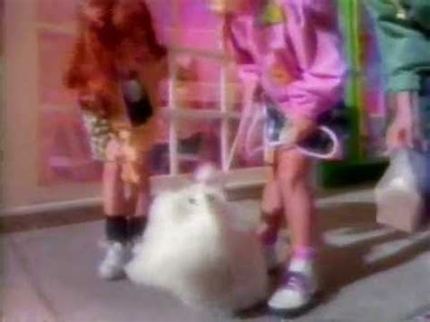go commercial puppy 1990 go go my walking pup commercial
