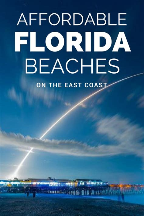 most affordable cities on east coast 10 most affordable florida east coast beaches to rent a
