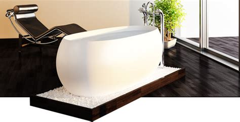 baignoires haut de gamme