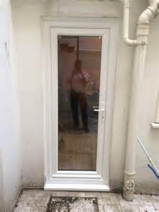 upvc glass doors upvc front door and upvc full glass back door in brighton