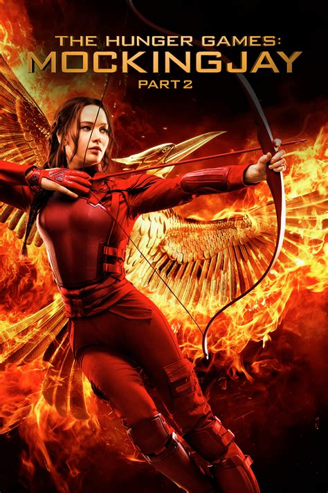 The Hunger Mockingjay the hunger mockingjay part 2 2015 posters