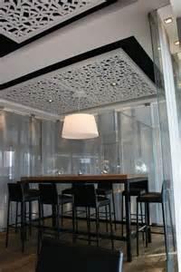 faux plafond lumineux decoration plafond