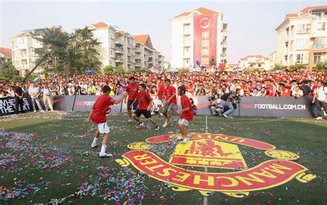 best soccer schools manchester united open soccer schools in india