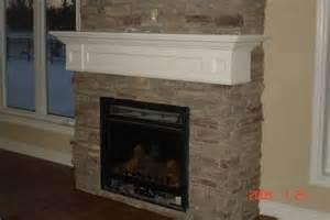 exceptional fireplace mantel shelf ideas 8