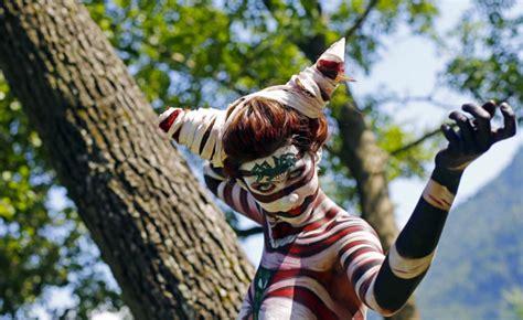 world bodypainting festival australia est100 一些攝影 some photos 15th world bodypainting festival