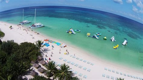 cozumel catamaran cruise excursions shore excursion deluxe beach catamaran sail snorkel
