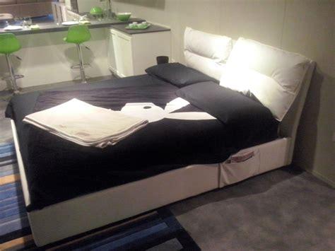 letto contenitore ecopelle letto exc 242 letto imbottito ecopelle letti a prezzi scontati