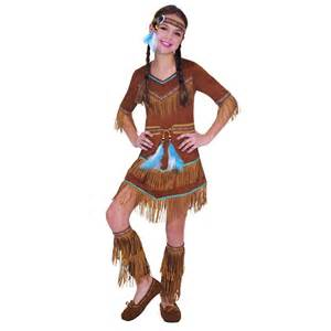 West native kids indian fancy dress costume outfit bnwt ages 4 6 8 10