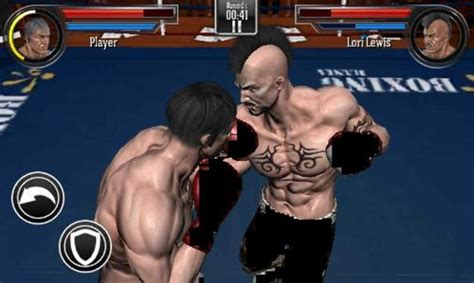 download mod game punch boxing 3d punch boxing 3d for android download