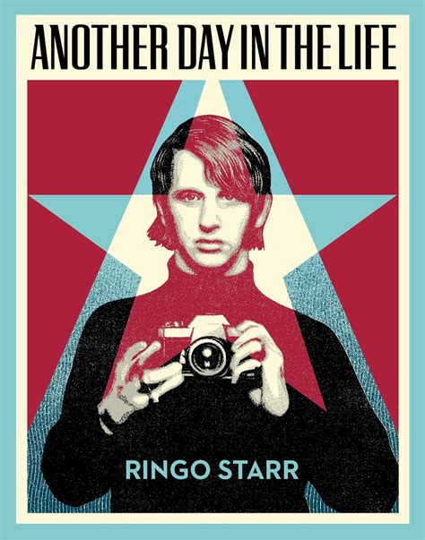 ringo starr another day in the life ringo starr another day in the life obey giant