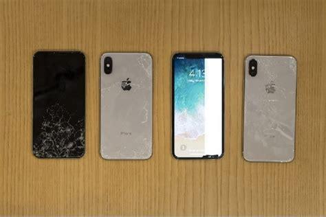 l iphone x l iphone x est le plus fragile des iphone et de loin iphoneaddict fr