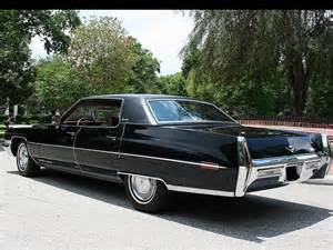 72 Cadillac Sedan 1972 Cadillac Sedan Notoriousluxury