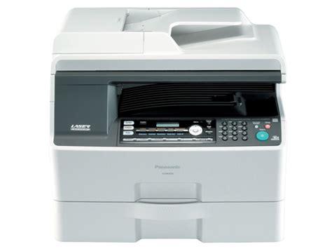 Mfp Panasonic Kx Mb2170 panasonic kx mb3020 multifunction printer