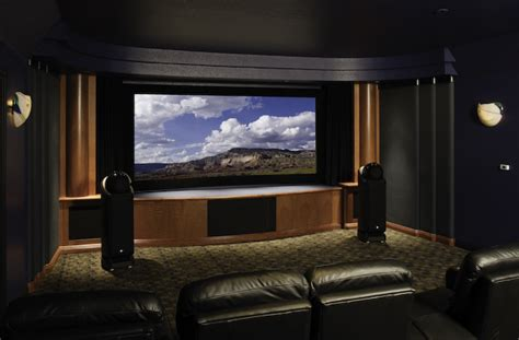 dedicated home theater room installations from listenup home theater design basics diy
