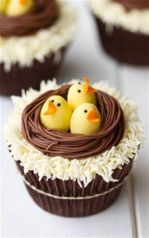 themed cupcake decorations 20 easter cupcake decoration ideas cheap easy