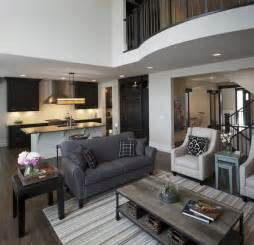 Contemporary coffee tables living room transitional with dark steel