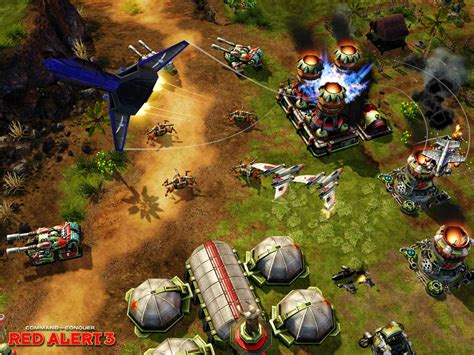 free download trainer for command and conquer red alert 3 game patches command conquer red alert 3 patch v1 012