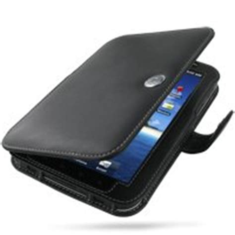 Samsung Galaxy Tab 1 Type P1000 pdair leather for samsung galaxy tab gt p1000 book
