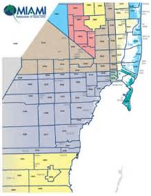 Dade County Zip Code Map by Similiar Miami Area Zip Codes Map Keywords