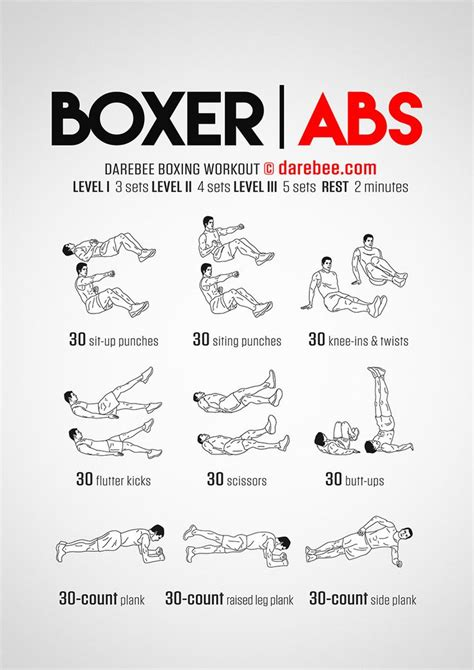 25 best ideas about boxing fitness on boxing