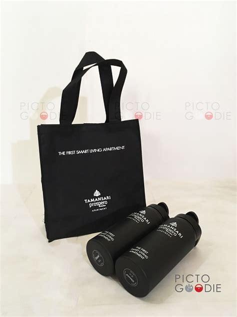 Goodie Bag Tali Uk 25x35 tas goodie bag tambahan tali selempang surabaya