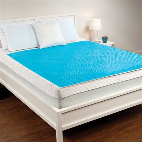 gel pad for bed 237 hydraluxe cooling gel pad atgstores melinda choiceisyours pinterest sleep