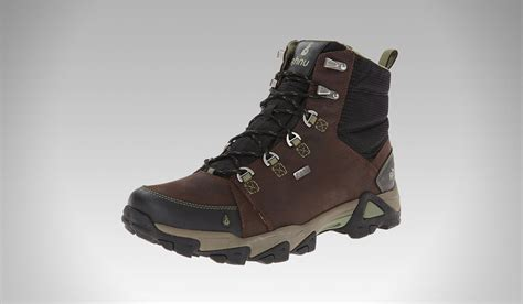 best waterproof hiking boots 10 of the best mens hiking boots muted
