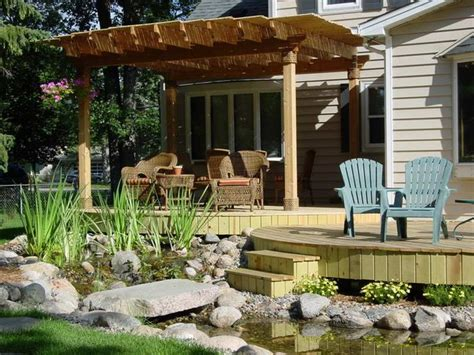 better patio ideas luxury home gardens