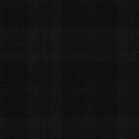 in black island black tartan