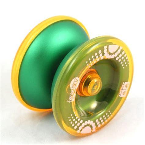 Yoyo Audley free shipping auldey blazing 3 yoyo photon green in yoyos from toys hobbies on