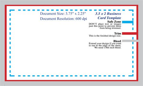 How To Create A Business Card Template In Word 2007 by Photoshop Business Card Template Free Business Template