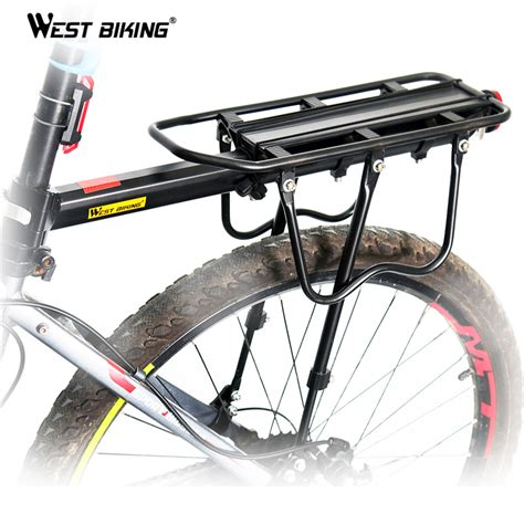 How To Put Bike On Bike Rack by Aliexpress Buy West Biking Bike Racks Bike Luggage