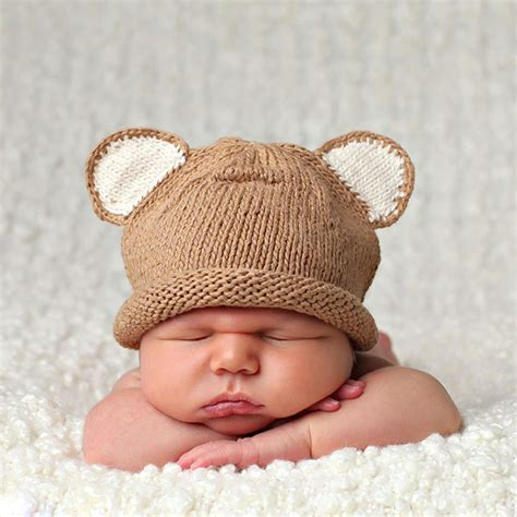 knit hat with ears ear hats tag hats