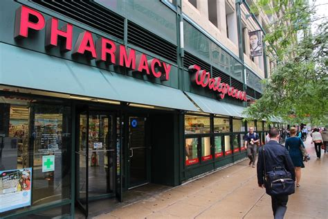 walgreens boots walgreens boots alliance abandons plans to acquire rite