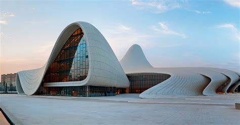World Renowned Architects zaha hadid mourned by the design world metalier coatings