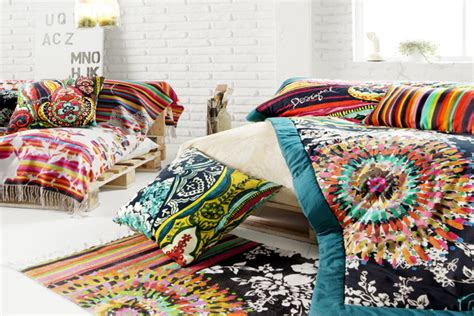 desigual home decor desigual la vida es chula home collection luxury topics luxury portal fashion style