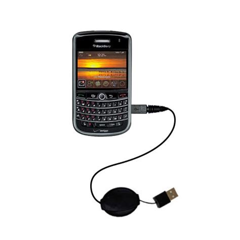 Usb Bb usb power port ready retractable usb charge usb cable wired specifically for the blackberry tour