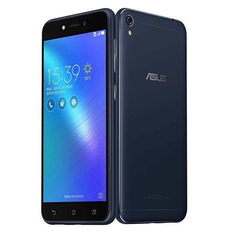 Asus Zenfone Live Zb501kl Ipaky Carbon asus zenfone live zb501kl specs review release date phonesdata