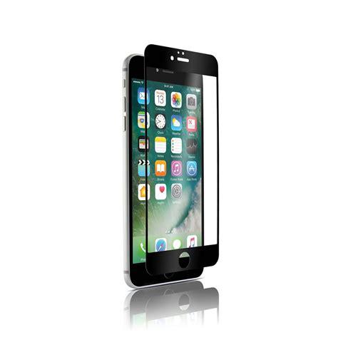 optiguard glass protect black white screen protectors for iphone 7 plus