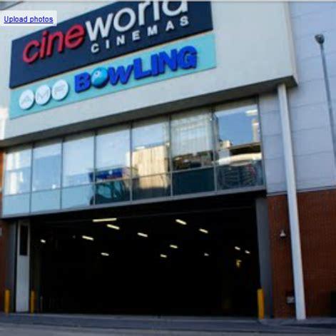 Cineworld Film Quiz High Wycombe | high wycombe mywac