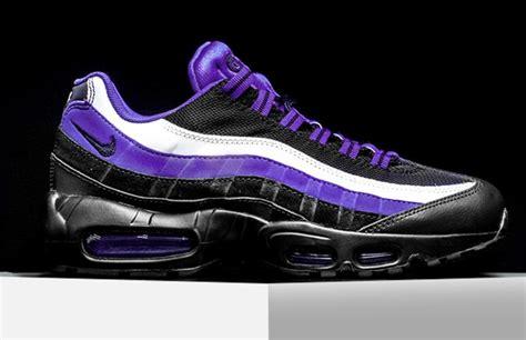 Nike Air Max 95 C 34 nike air max 95 quot violet quot complex