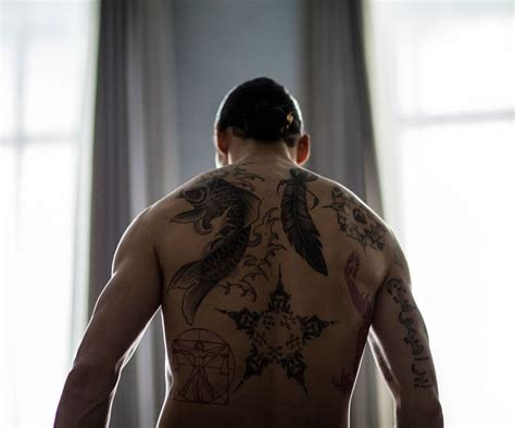 tattoo von ibrahimovic die besten 25 zlatan ibrahimovic tattoos ideen auf