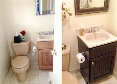 staining bathroom cabinets gel staining bathroom cabinets for an inexpensive easy update